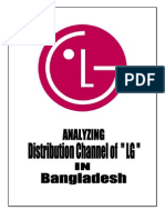LG Distribution Channel (MKT-380)