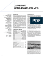 Japan Port Consultants