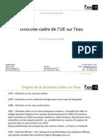 Présentation_directive-cadre_UE_Eau