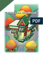 Associate Handbook (7.14.08)