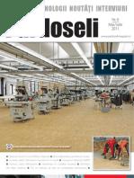 Pardoseli Magazin Nr.6