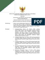 Permenkes No.889 Tahun 2011 Ttg Reg, Ijin Praktek Dan Ijin Kerja