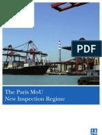 DNV PSC Report