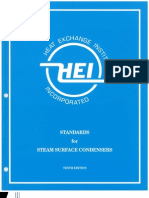 HEI 2629-06_Steam Surface Condenser 10th