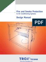 TROX s Fire Smoke Protection