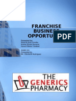 Franchise Business Opportunity 22