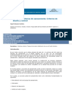 Calculo Redes Unit Arias_ Tanque Tormenta
