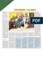 PID 2011 _ Nicht besser, nicht schlechter – nur anders _ FZ, 11.03.2011 Linie
