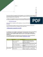 Tableau de Bord KPI que