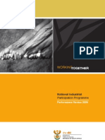 NIPP Performance Report 2009 FINAL Aug 2010