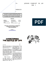 Overcoming the Battle of Life_YasmineF
