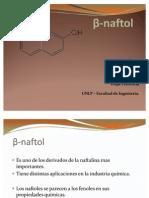 2- Naftol