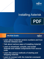 Asterisk With Google Voice | Telephone | Session Initiation