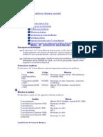 Marea Roja - Toxinas y Bioensayo en Raton