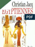 Jacq,Christian Les Egyptiennes(1996).OCR.french.ebook.alexandriZ