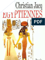 Jacq,Christian Les Egyptiennes(1996).OCR.french.ebook.alexandriZ