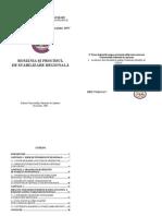 Romania Si Procesul de Stabilizare Regionala