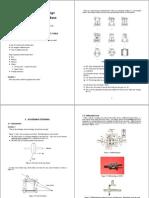Robot Design - Design of a Base