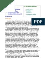 Điều khiển động cơ Servo-dùng PID