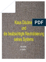 Däubner-Novelle-ebook