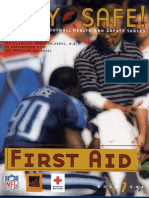 Play Safe First Aid
