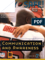 Play Safe Communication and Awareness
