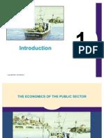 Ekonomi Publik - 1