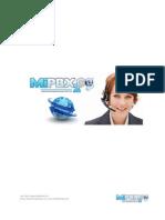 MiPBX 1.0 PBX
