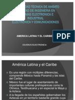 America Latina y El Caribe2