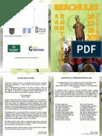 Program a Pan Tale on 2011