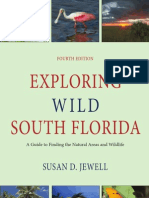 Exploring Wild South Florida 4th edition by Su Jewell