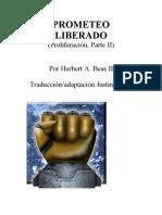Battle Tech Spanish Proliferacion 2- PROMETEO LIBERADO