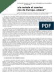 Jovenes - Francia señala el camino