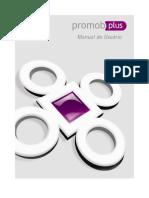 Manual Usuario Promob 5 Plus