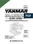Manual MantenimientoYanmar TNV_opt