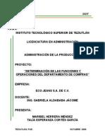CASI TERMINADO Proyecto de Compras Maribel