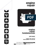 Engine Repair Fundamentals - Self Study