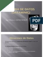Mineria de Datos (Dataminig)2