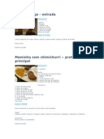 Receita - Nota Dez Edu Guedes