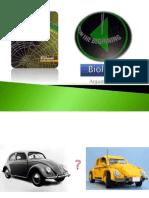 BG 26 -  Argumentos Bioquímicos e Embriológicos