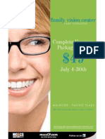 Fvc July 2011 Promo
