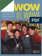 WAWA Case Study