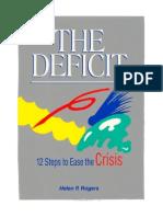 The Deficit