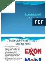 Sam ExxonMobil