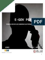 Revista N5 e gov Perú