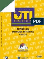 UTI - Programa Beira de Leito