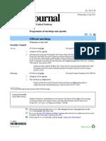 United Nations Journal 2011-07-06 English [Kot]