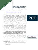 05.Educacion a Competencias Sonora