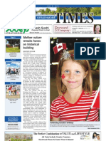 July 8, 2011 Strathmore Times