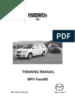 MPV Facelift PDF